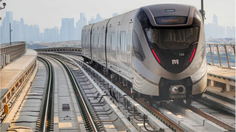 How To Reach Lusail Stadium From Doha