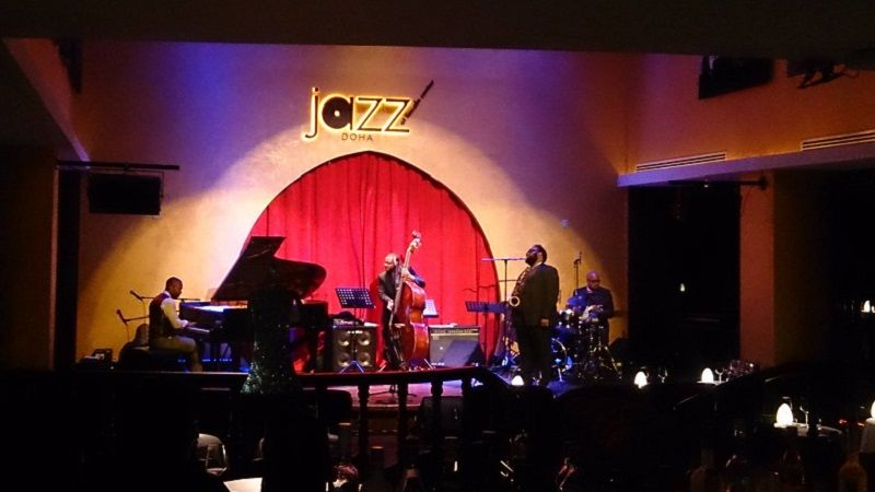 Listen To Jazz At Lincoln Center