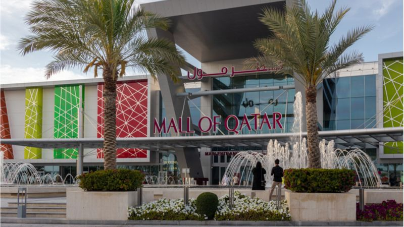 How To Visit the Mall Of Qatar Via Metro In Doha
