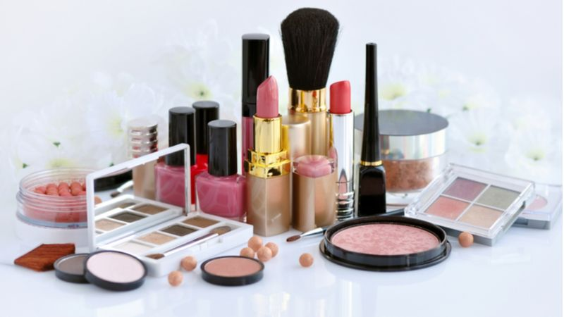 Shop For Cosmetics and Perfumes