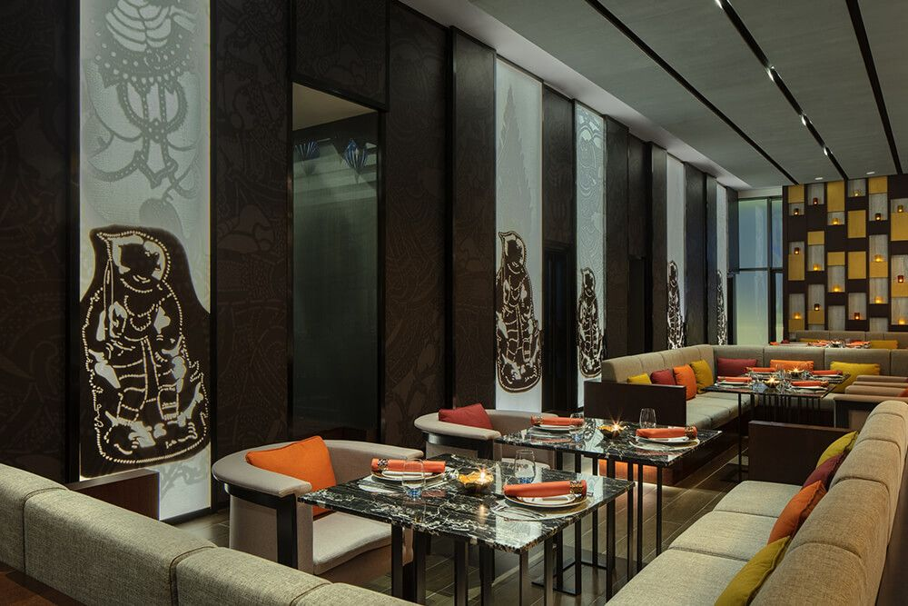 Features And Services of Dusit Doha