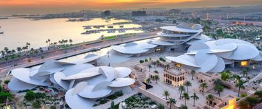 Museums In Qatar For Their Exposure To Foreign Cultures